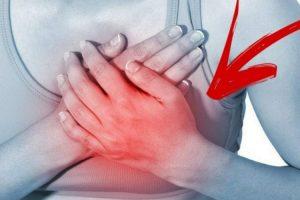 Conheça os alimentos que reduzem os riscos de infarto