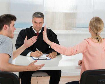 Como lidar com o divórcio litigioso
