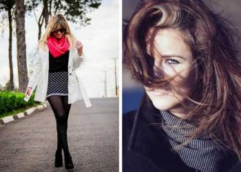 Pode vir, frio! Aprenda usar o cachecol para criar looks de inverno mega estilosos e proteja-se das baixas temperaturas mantendo a elegância.