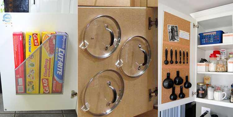 Dicas para aproveitar o espaço na decoração de uma cozinha pequena
