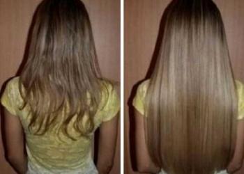Dicas para engrossar as pontas ralas e finas do cabelo