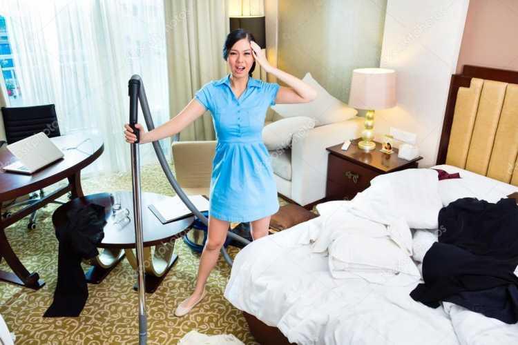 Dicas para limpar o quarto e deixa-lo impecável