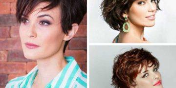 Ideias para corte de cabelo 2019
