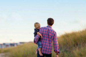 Situações em que a mãe pode perder a guarda do filho