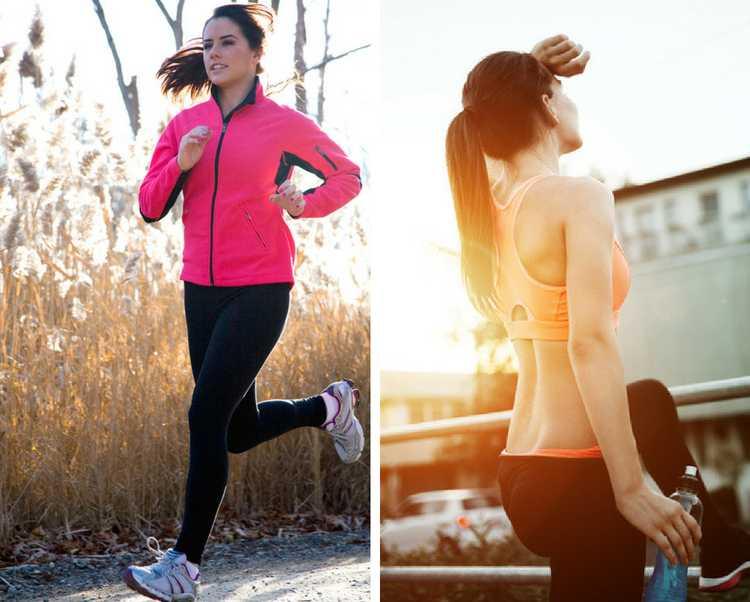 É melhor treinar no frio ou no calor? Entenda como o clima afeta o exercício