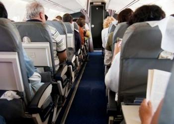 Viagens aéreas