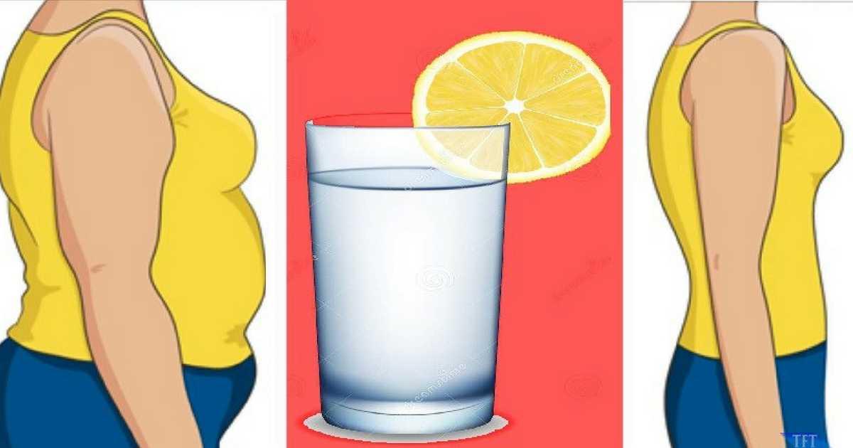 Beber água gelada com limão todos os dias provocará 3 transformações no seu corpo