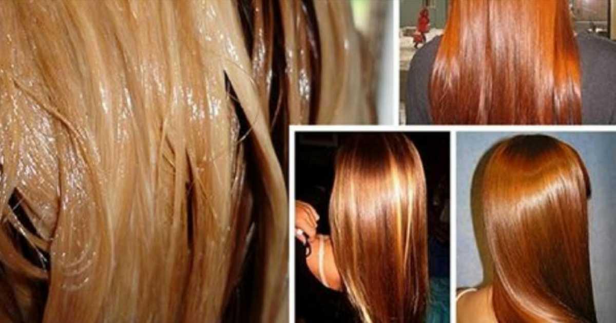 Tratamento 100% natural para deixar seu cabelo liso sem qualquer química