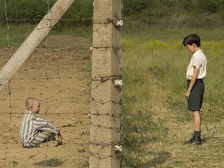 O Menino do Pijama Listrado (Drama) é um dos melhores filmes da Netflix