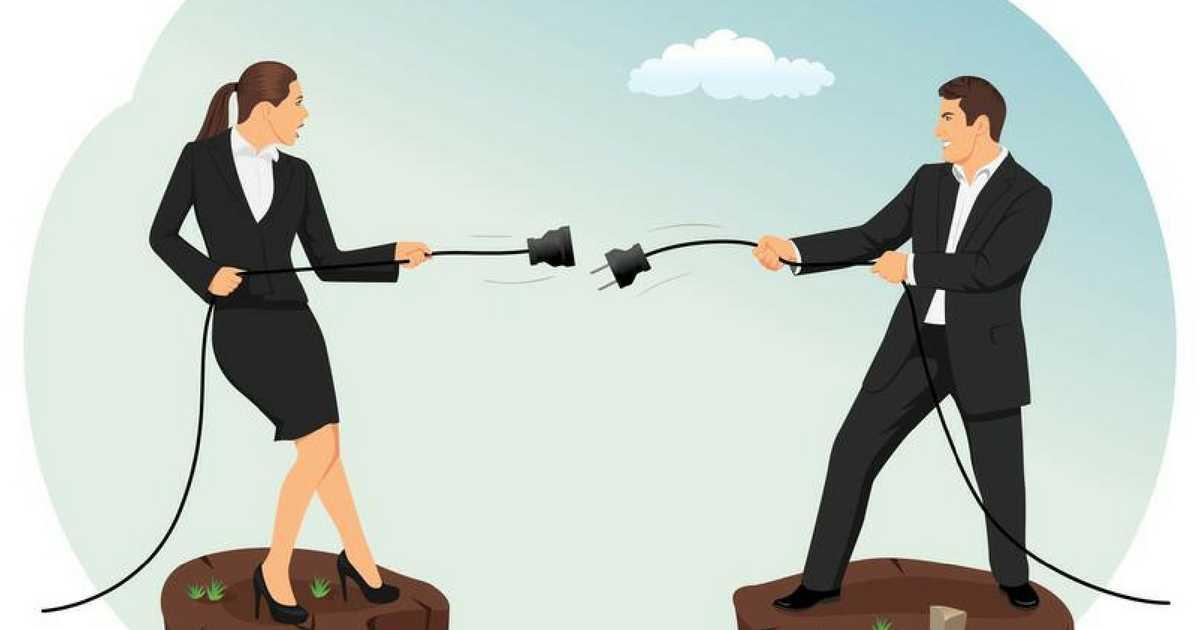 Qual a diferença entre separação e divórcio?
