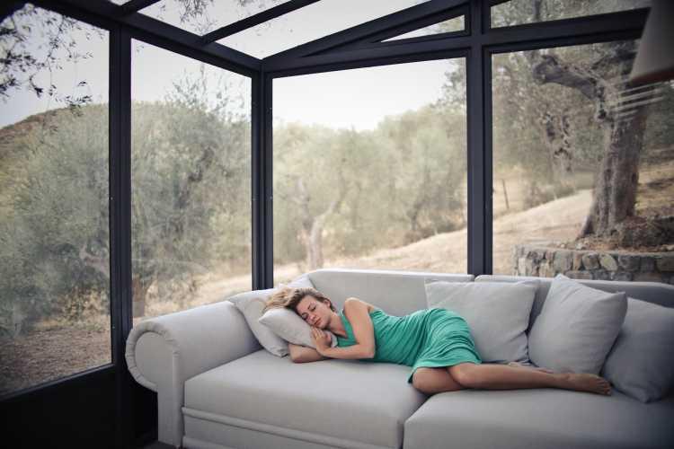 Evite dormir durante o dia