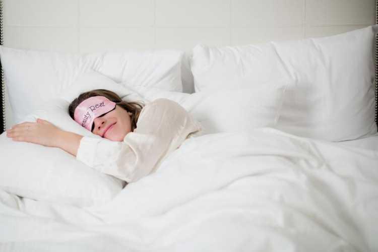 Descubra como dormir rápido