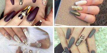 Ideias de manicure