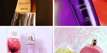 Perfumes femininos brasileiros para se orgulhar