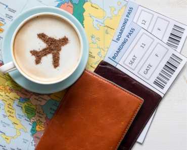 As companhias aéreas não lhe contam isto: estes são os melhores dias para comprar passagens aéreas mais baratas 1
