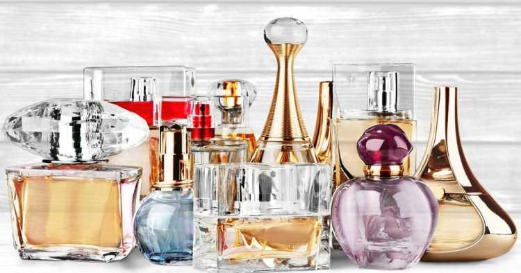 perfumes femininos com aroma hipnotizante