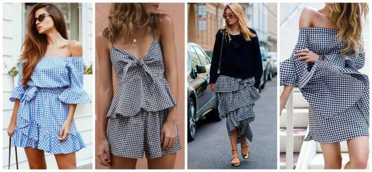 Estampa Vichi é um dos itens da moda verão 2019 para você colocar na lista de desejos