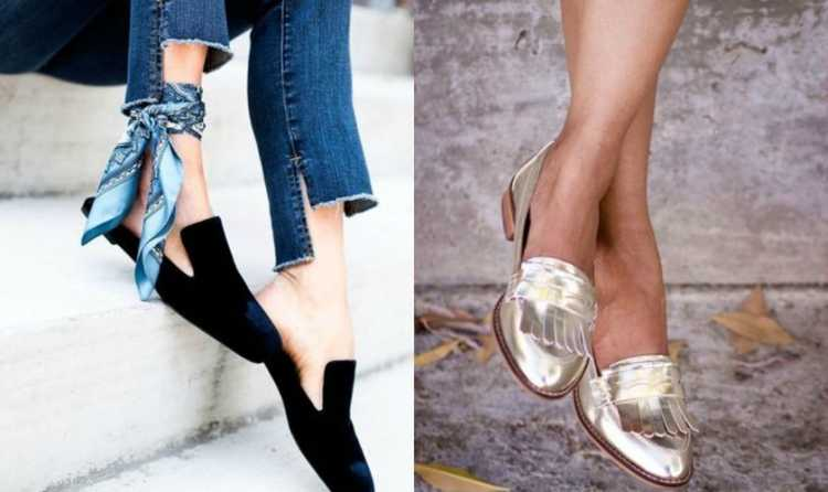 Flats é uma das tendências da moda verão 2019