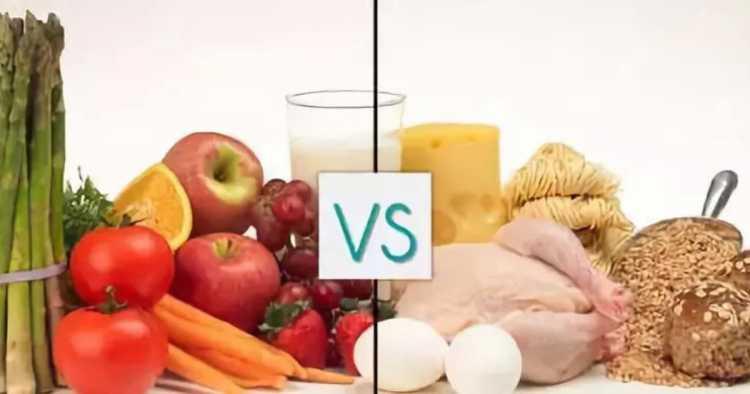 Gastrite e Úlcera: alimentos permitidos e proibidos