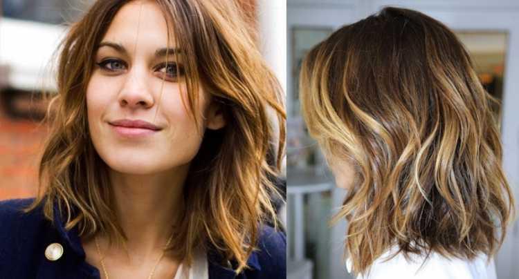 Mess Hair é uma das tendências de cabelos curtos para o verão 2019