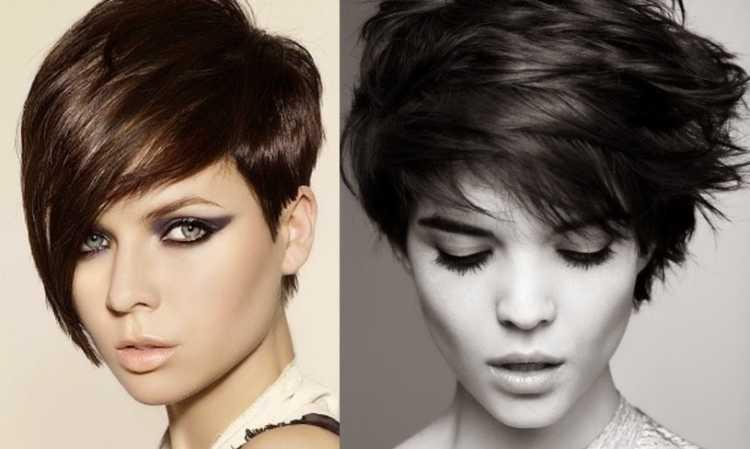 Pixie Cut é uma das tendências de cabelos curtos para o verão 2019