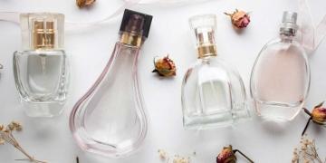 Perfumes nacionais com boa fixação