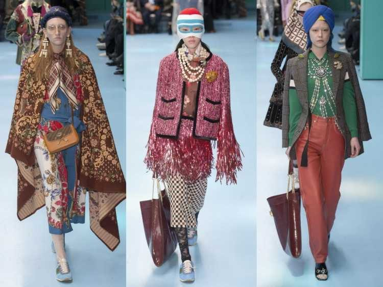 Tendências da moda inverno 2019: peças chave de tweed