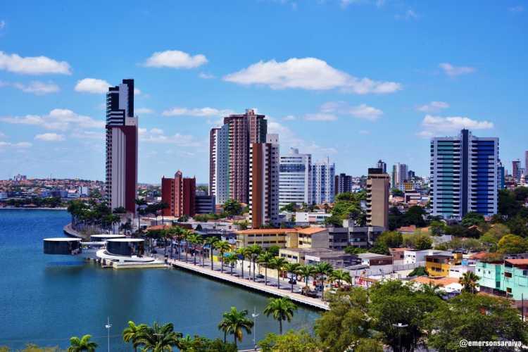 Campina Grande na Paraíba é um dos destinos baratos para réveillon 2019