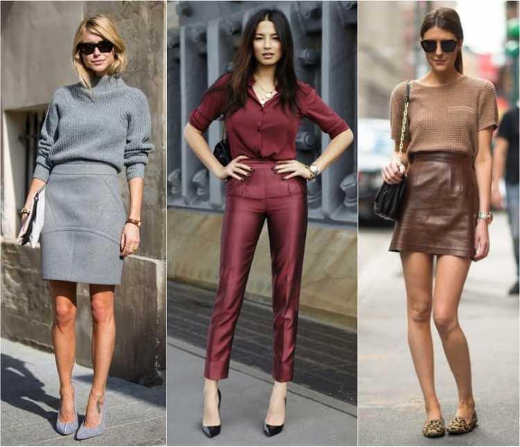 Look monocromático em tons neutros é uma das tendências de beleza e moda 2019 das famosas