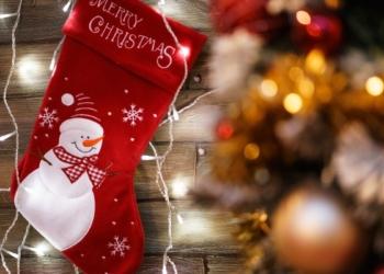 Ideias criativas para decoração natalina