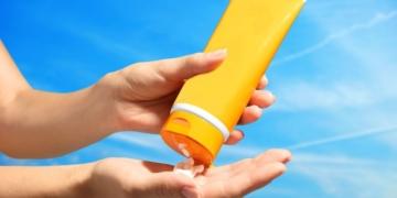 Benefícios do uso do protetor solar