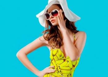 tendências da moda praia no verão 2019