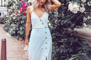 vestidos para apostar no verão 2019