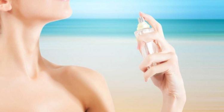 Perfumes favoritos para o verão