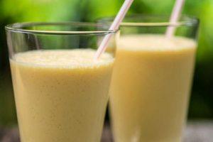 Suco de batata ajuda tratar problemas estomacais