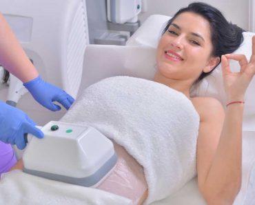 Lipoescultura com criolipólise é um dos tratamentos estéticos não invasivos