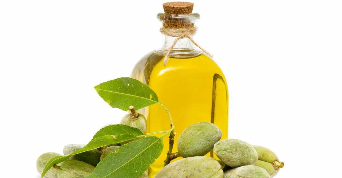 Repelente para pernilongo a base de óleo de amêndoas