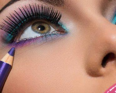 maquiagem perfeita de Carnaval