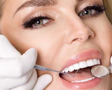 Porque os artistas recorrem a todas essas técnicas para ter dentes mais bonitos?