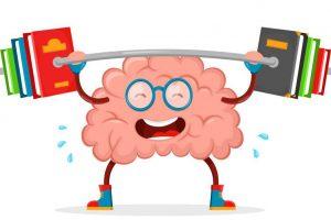 Fortalecer o cérebro é um dos exercícios para melhorar a memória