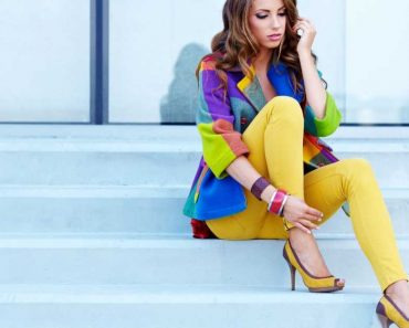 Looks com Mix de Cores
