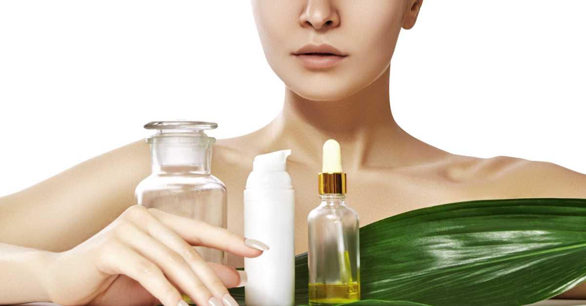 Receitas Caseiras para Tratamento de Pele com Ingrediente Naturais