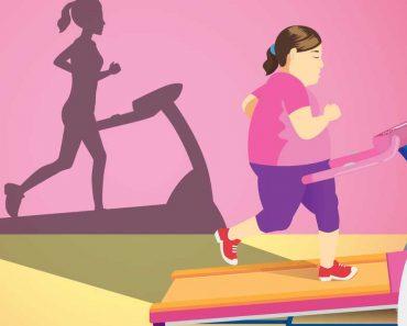exercícios para queimar gordura visceral