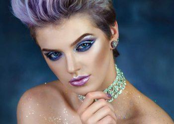 Maquiagem para noite de cada signo
