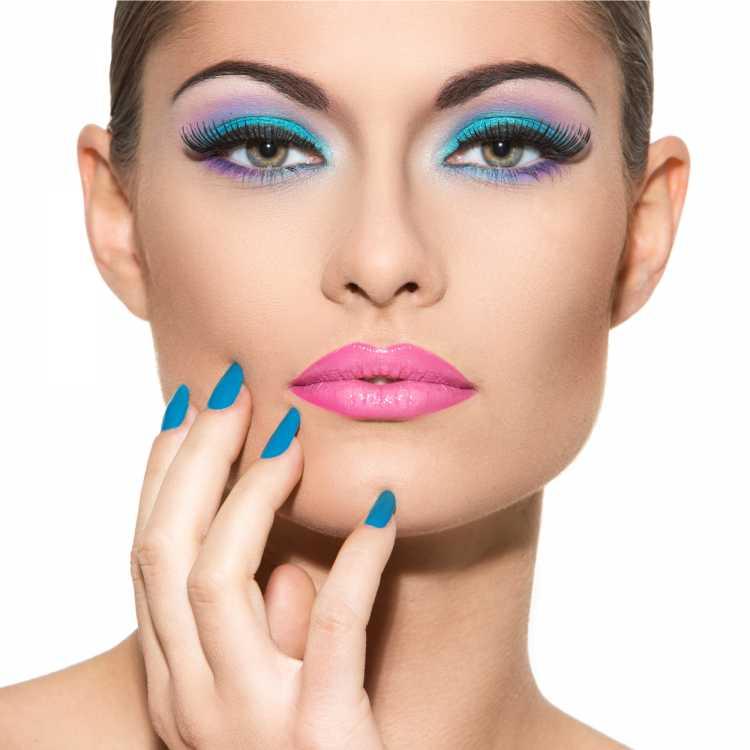 Maquiagem para noite de cada signo sagitário