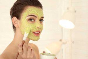 como acabar com a oleosidade do rosto
