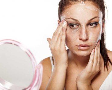 como fazer limpeza de pele