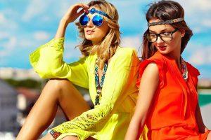 tendências da moda para o verão 2020