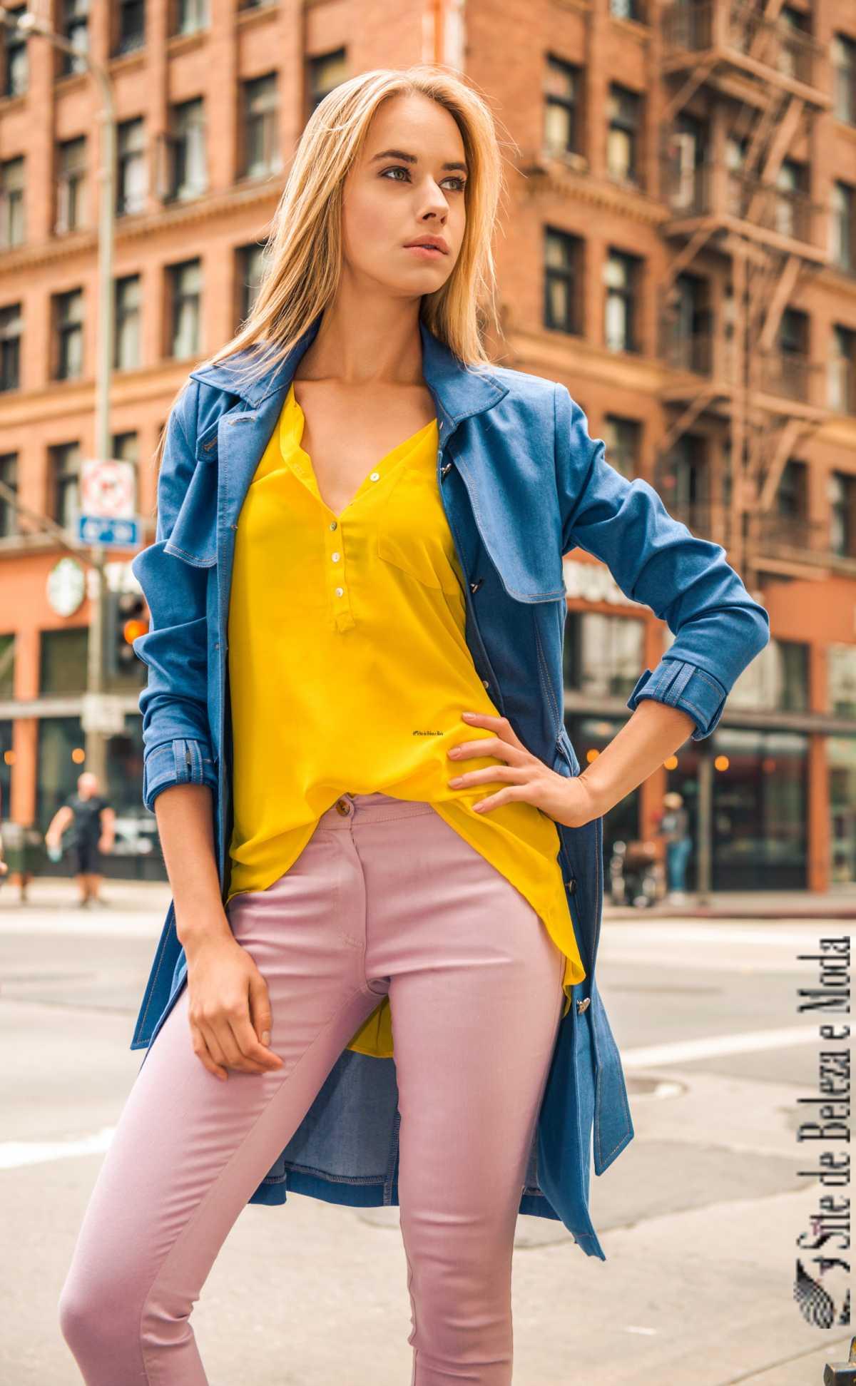 blusinha de verão no inverno