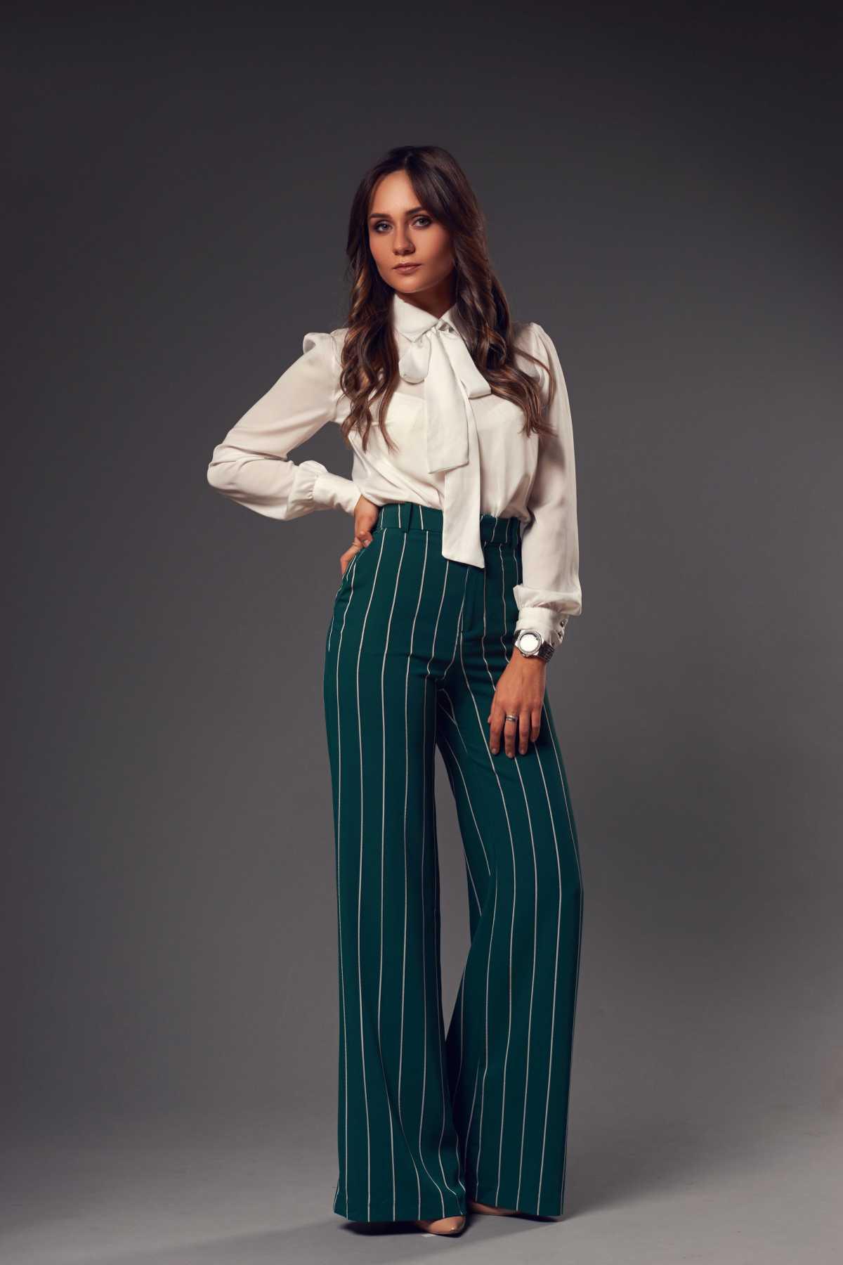 produção para dia a dia com pantalona